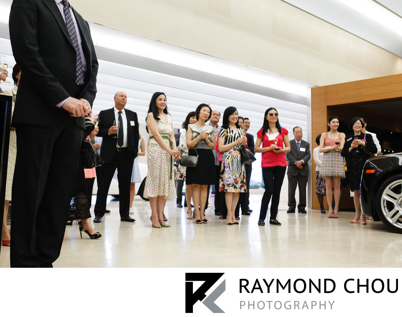 Raymond Chou Photographer