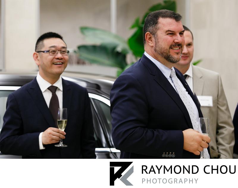 Raymond Chou Photographer