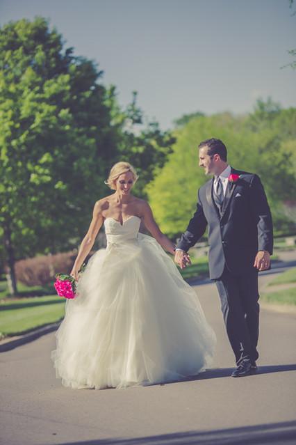 Wedding Photographer Belle Meade