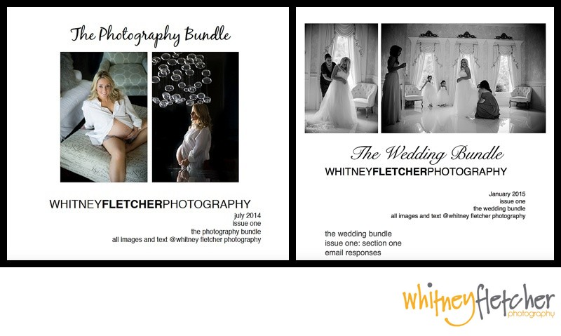 Photography Bundle and Wedding Bundle | PDF for Photographers