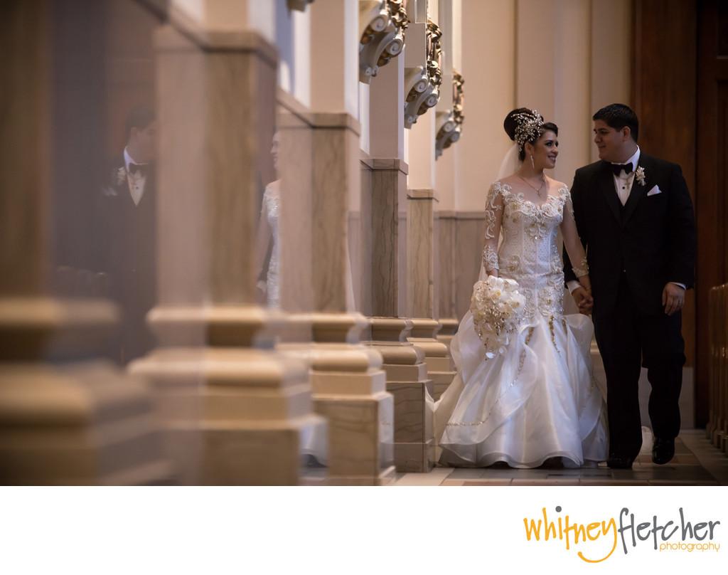 Catholic Wedding Photographers