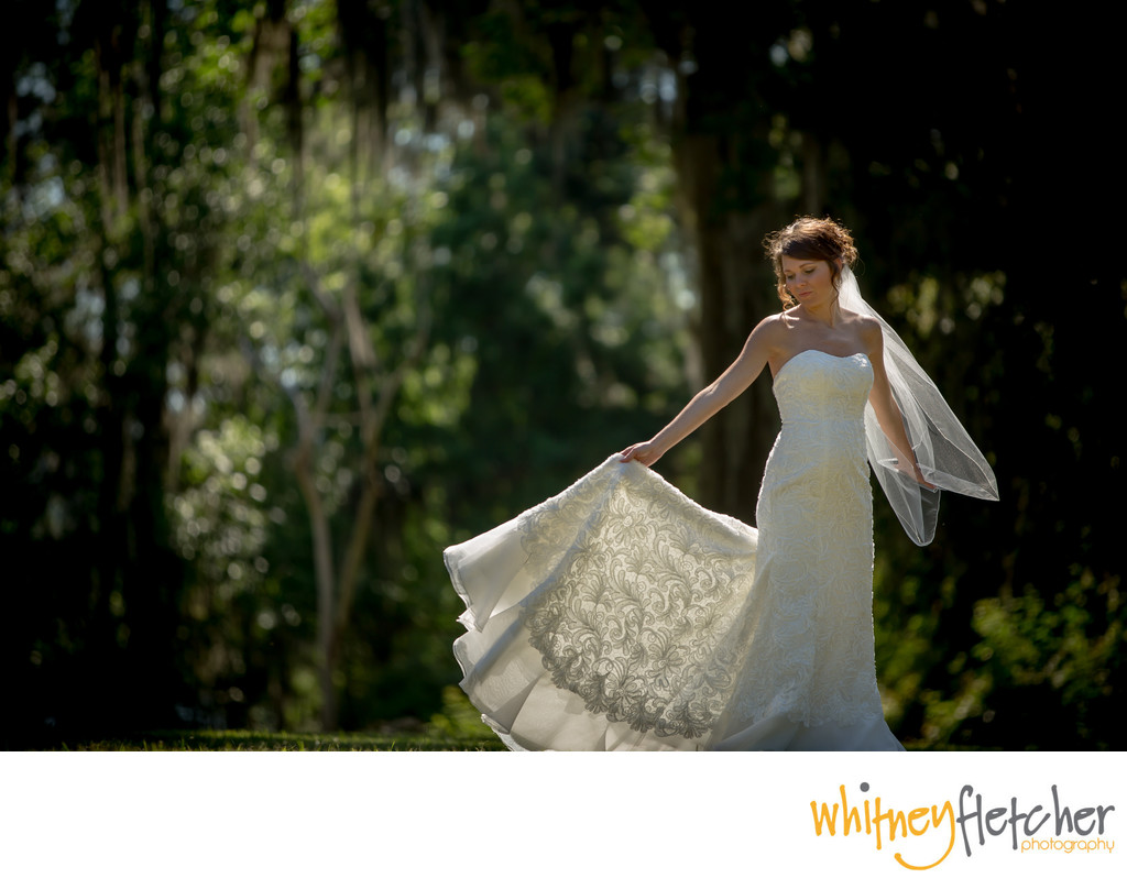 MaClay Gardens Wedding Photographer