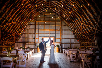 Arrington Vineyard Weddings