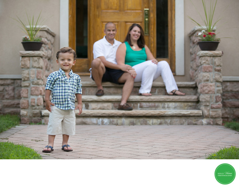 New Rochelle Family Photographer