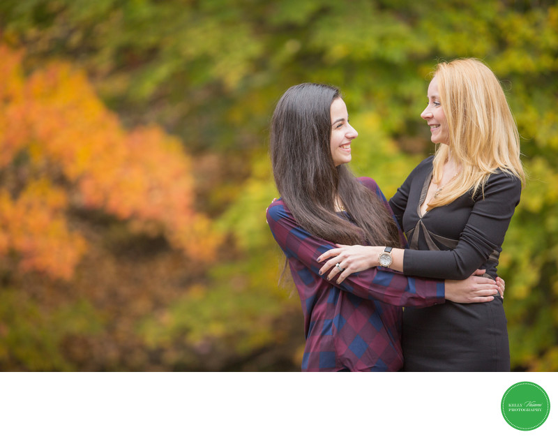 Mother and Daughter Photography Westchester