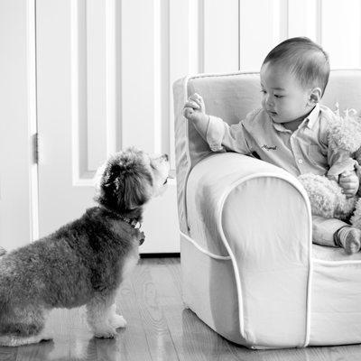 Lifestyle Children's Photographer in Rye Larchmont