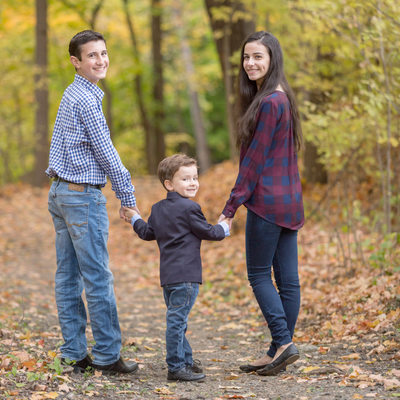 Sibling Photography Photoshoot Westchester