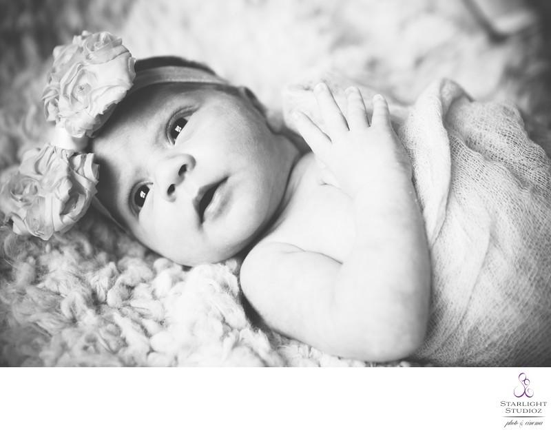 Newborn Photographer in Queens