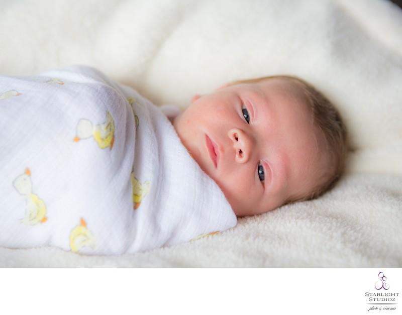 Brooklyn Newborn Photos