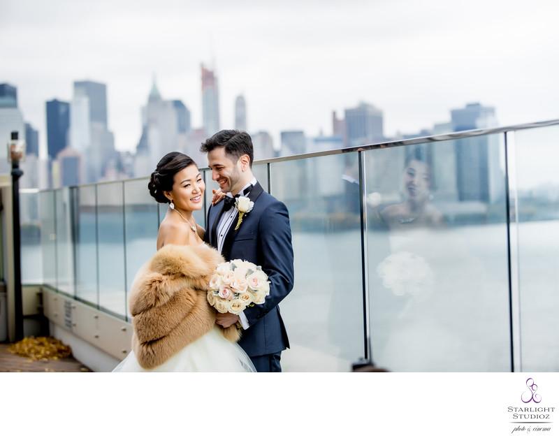 Best New Jersey Wedding Photographer