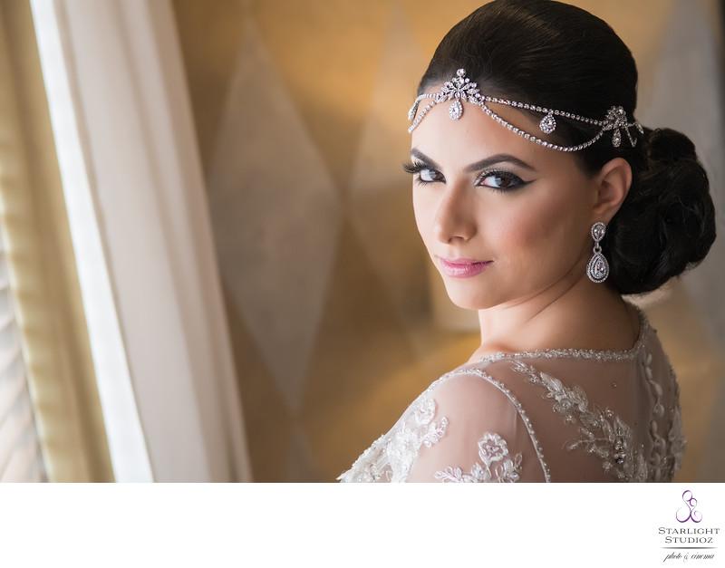 Bridal Styles Headpiece Photos