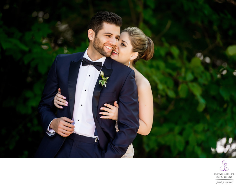 Wedding Photographers in NY