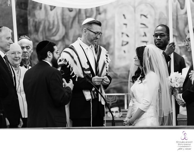 NY Wedding Rabbi Scott Matous