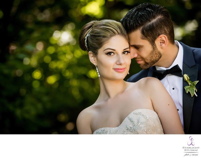 wedding photos in prospect park