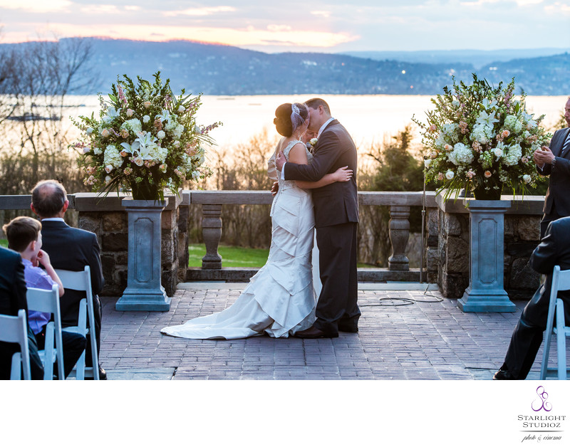 Tappan Hill Mansion Wedding Photographer