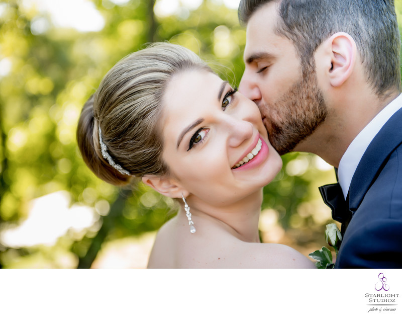 Prospect Park Wedding Photographer