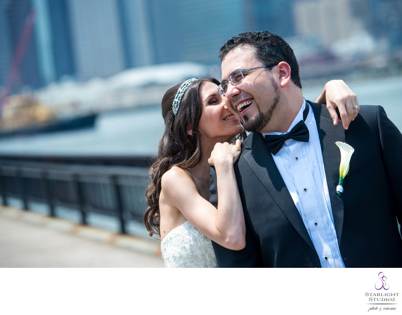 Lifestyle Wedding Photographer NY