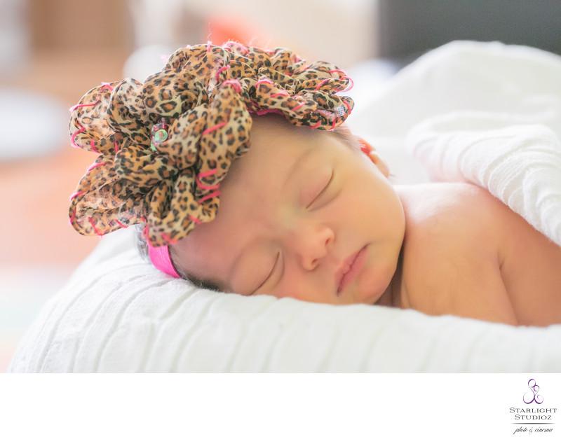 Queens Newborn Photography
