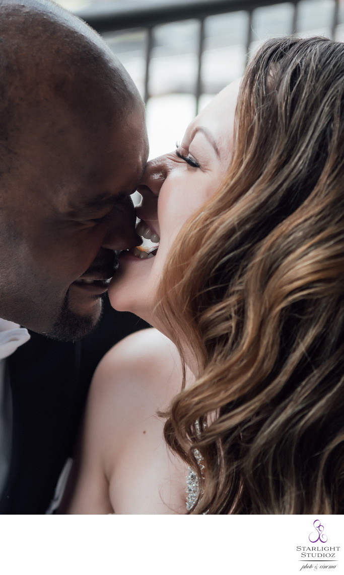 Long Island City Wedding Photographer