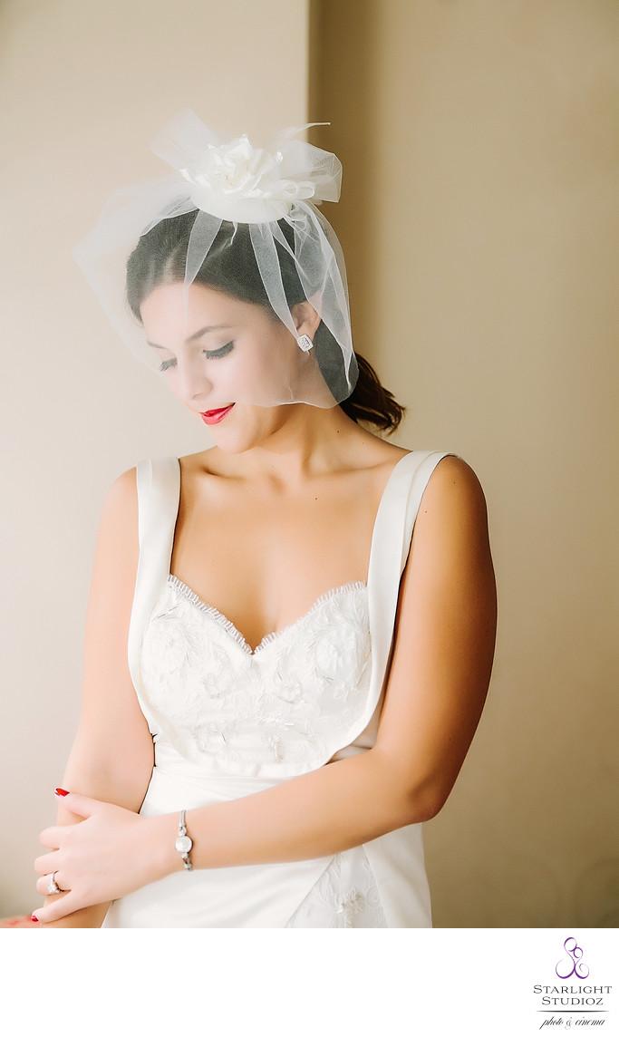 Manhattan Hotel Wedding Photos