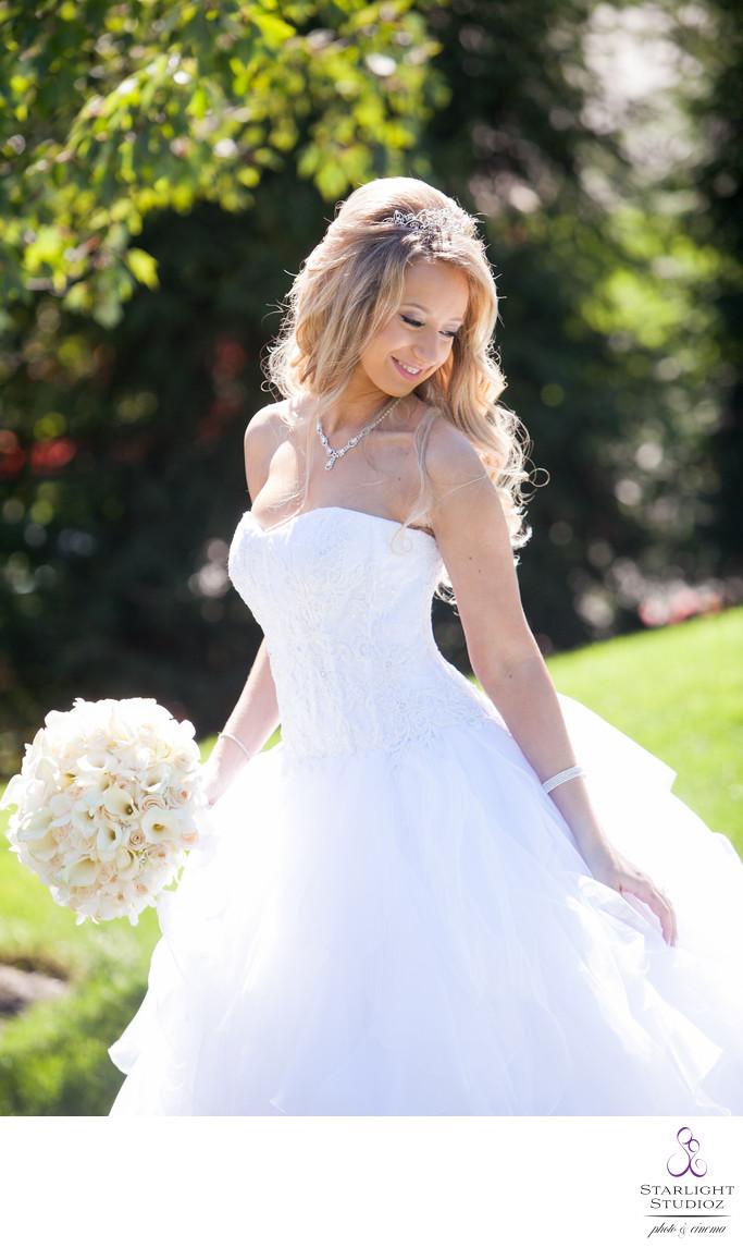 The Grove Wedding Photograher