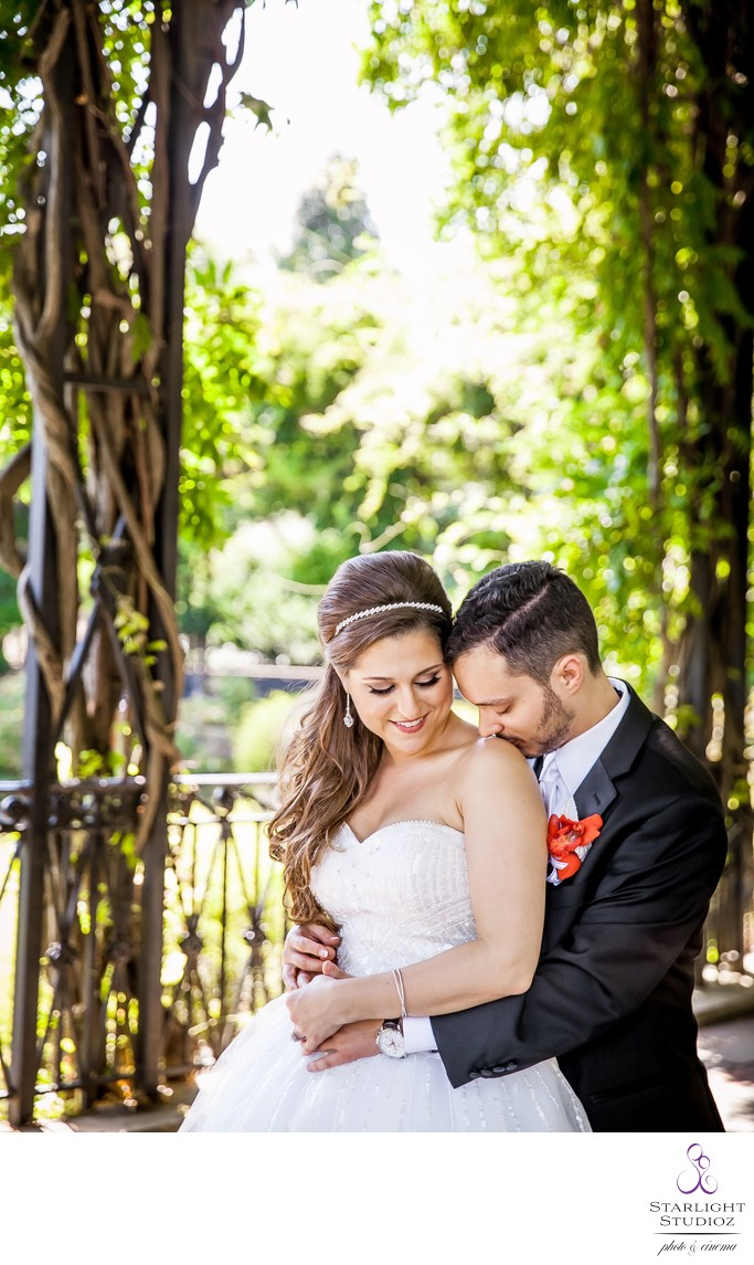 Best Central Park Wedding Photos