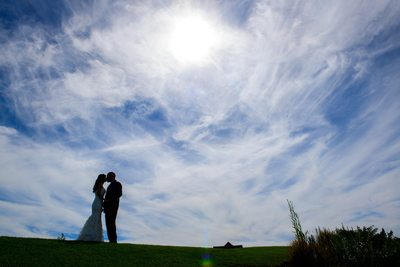 Ballyowen Golf Club Wedding Photos