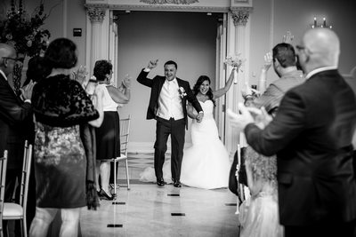 Addison Park Wedding Photo