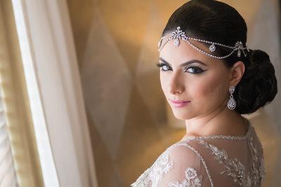 New York Bridal Photos