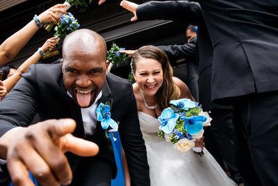 Penthouse 808 Wedding Photographer