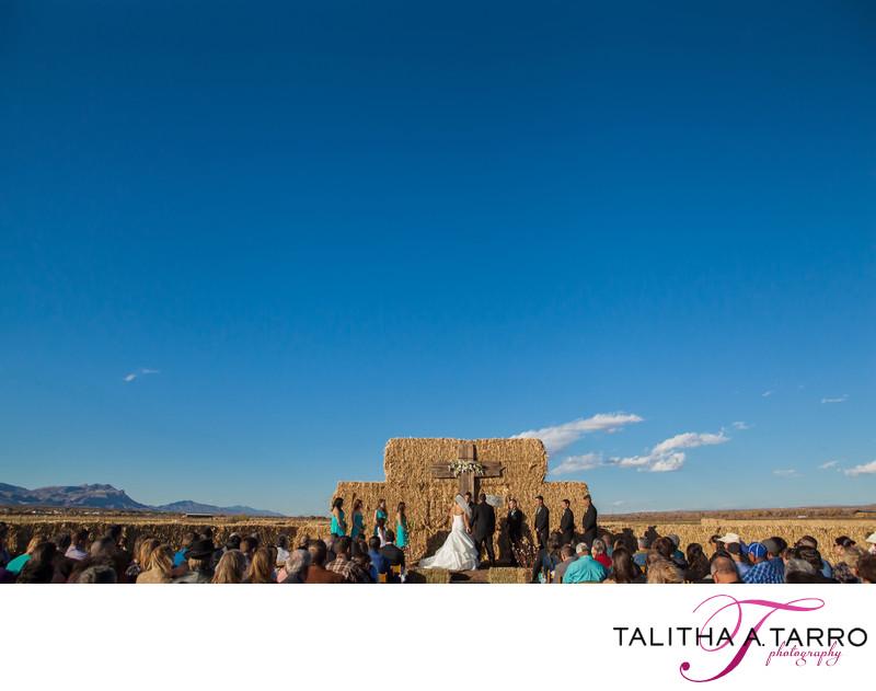 Best Socorro Wedding