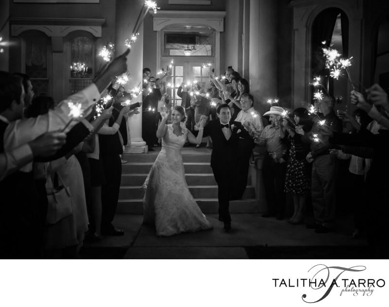 Best Luna Mansion Wedding Photos