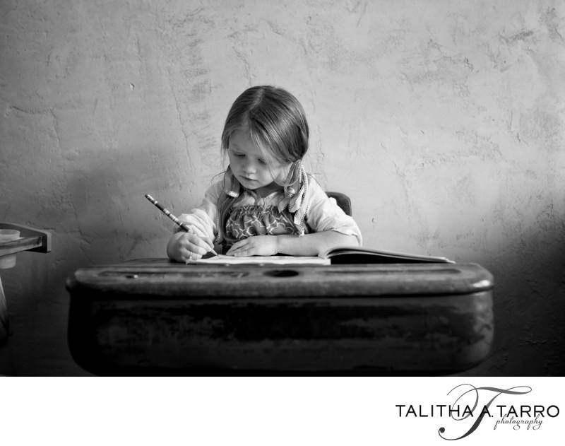 New Mexico family documentary photographer