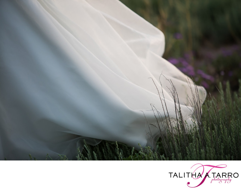 Outdoor wedding photography at Nature Pointe