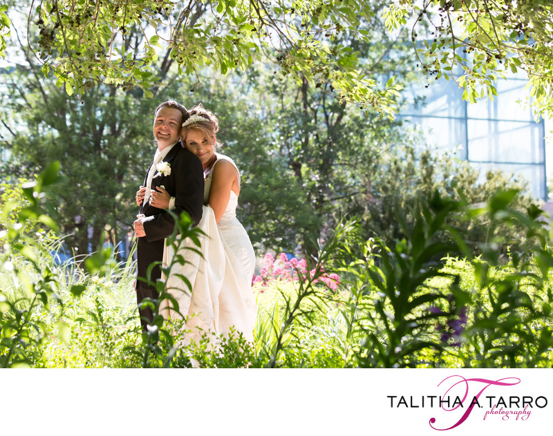Albuquerque Outdoor Weddings