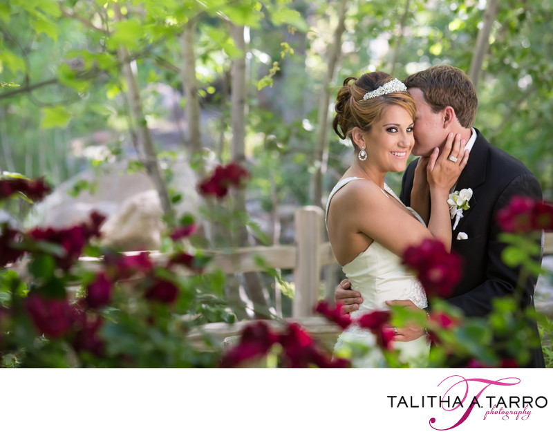 Best Albuquerque Outdoor Wedding Location