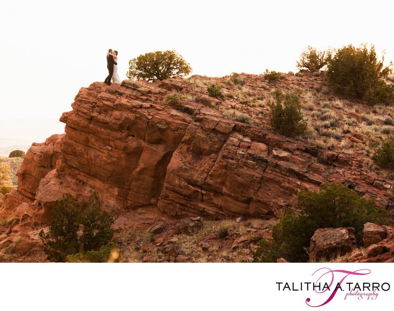 New Mexico Wedding Photography