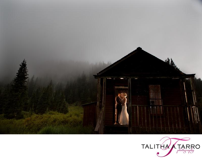 Best Silverton Colorado wedding photgraphy