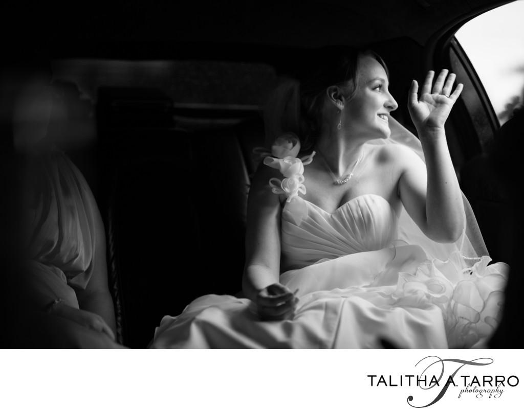 Bride in Albuquerque