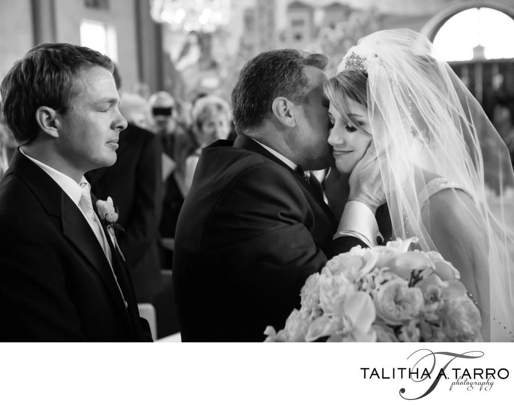 Albuquerque Best Greek Wedding Photography