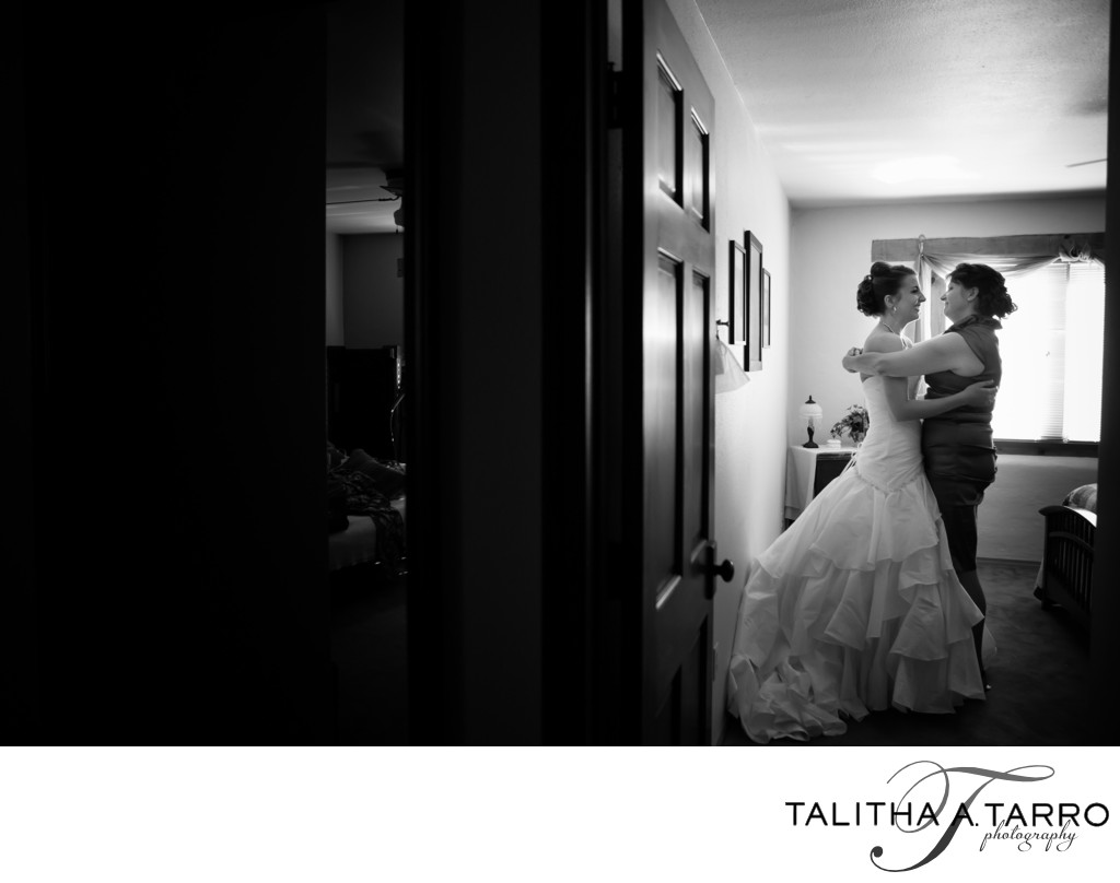 Candid Wedding Photography in New Mexico