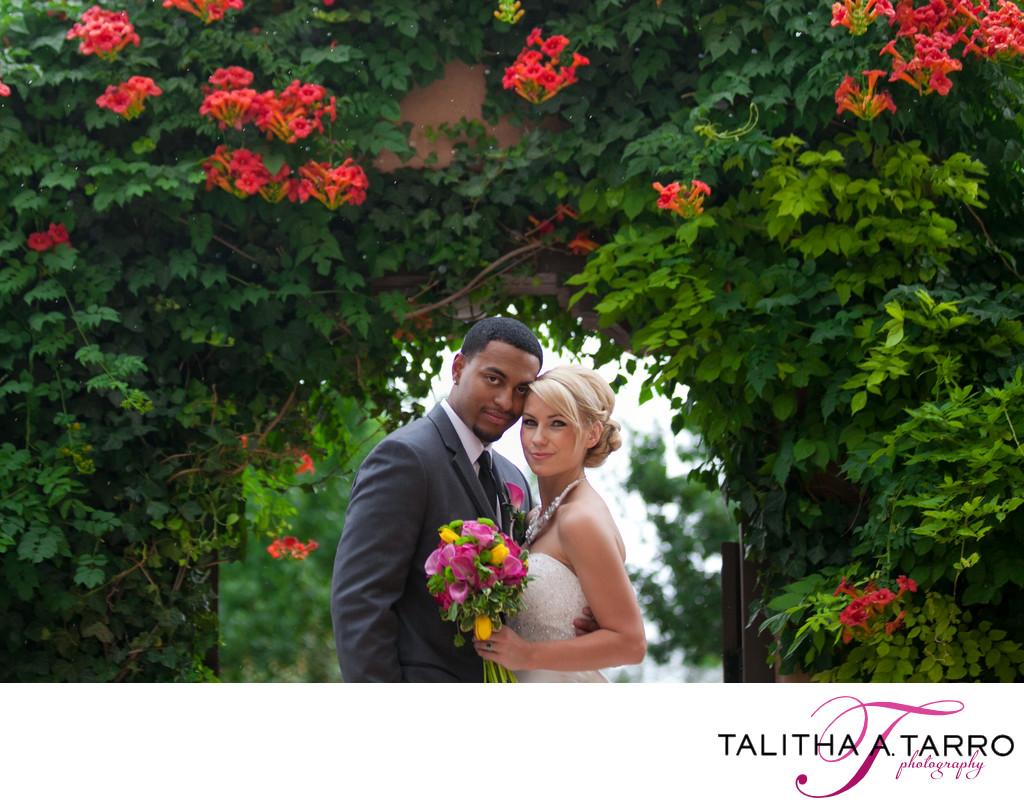 Unique Hotel Albuquerque wedding Photos