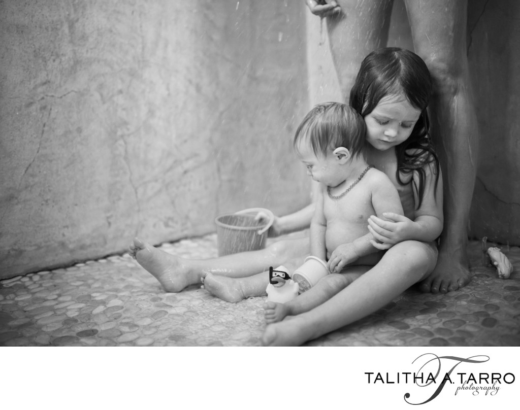 Family Photojournalism photographer