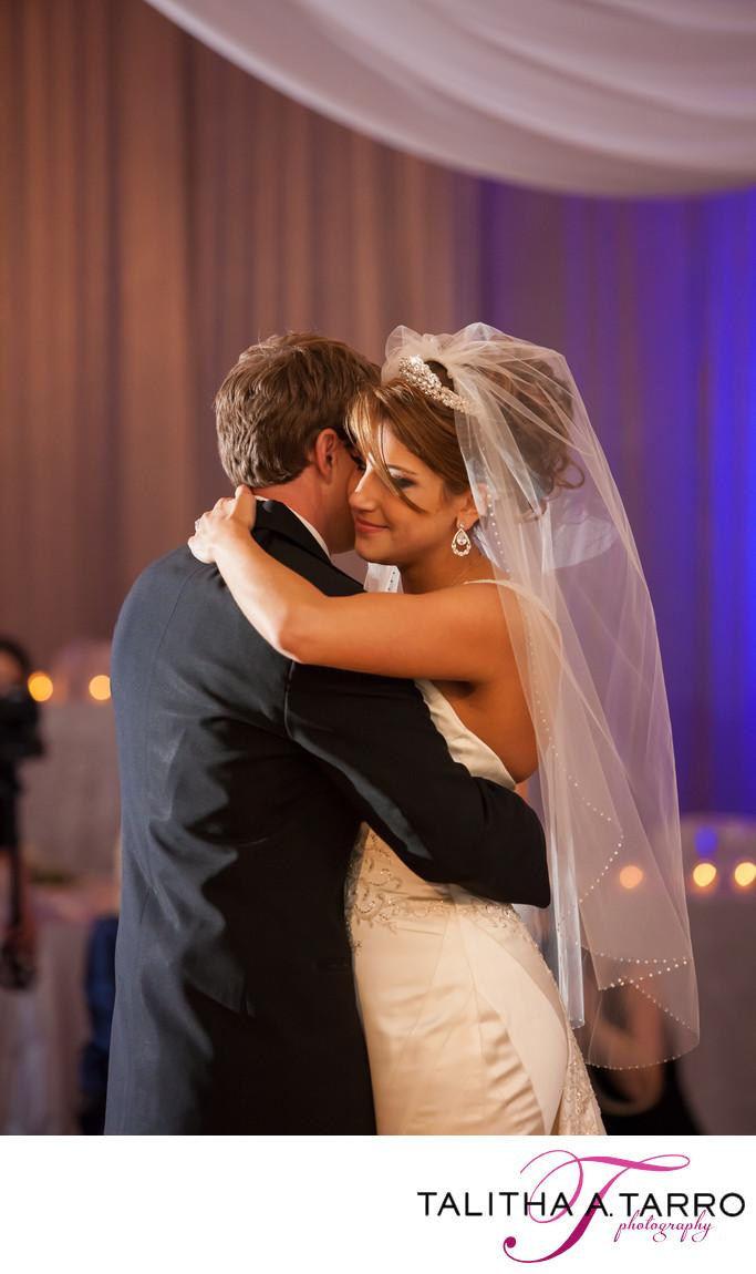 Hyatt Regency Albuquerque Wedding Photos