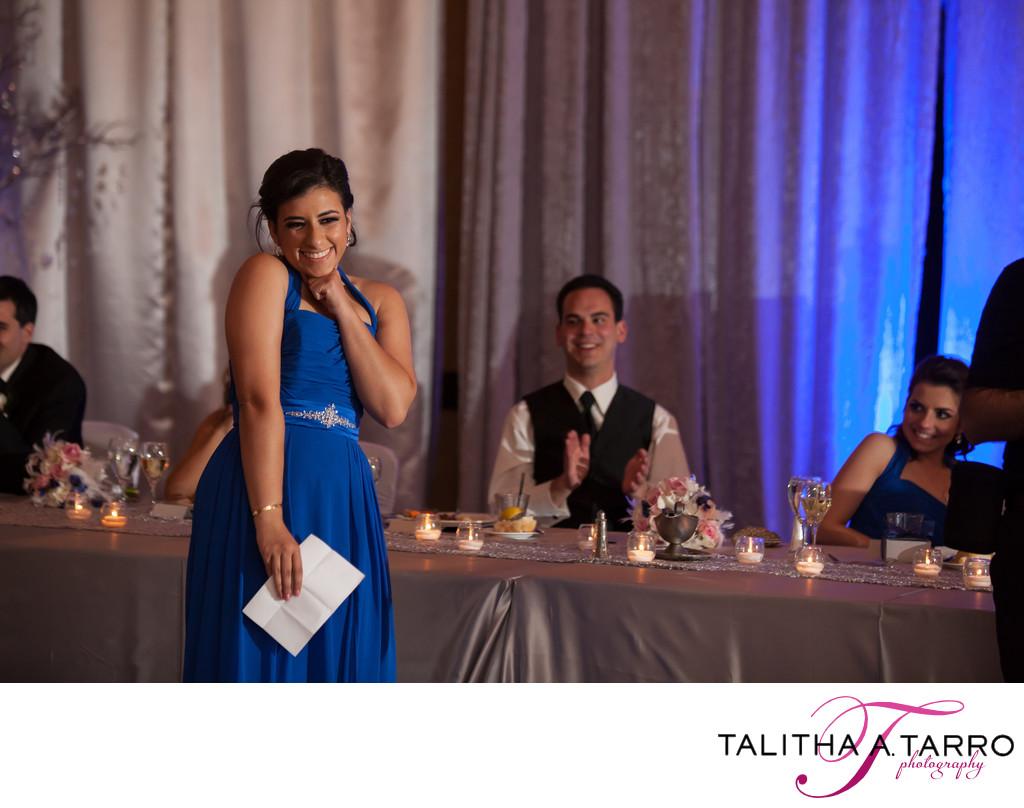 Hyatt Regency Albuquerque Wedding Receptions