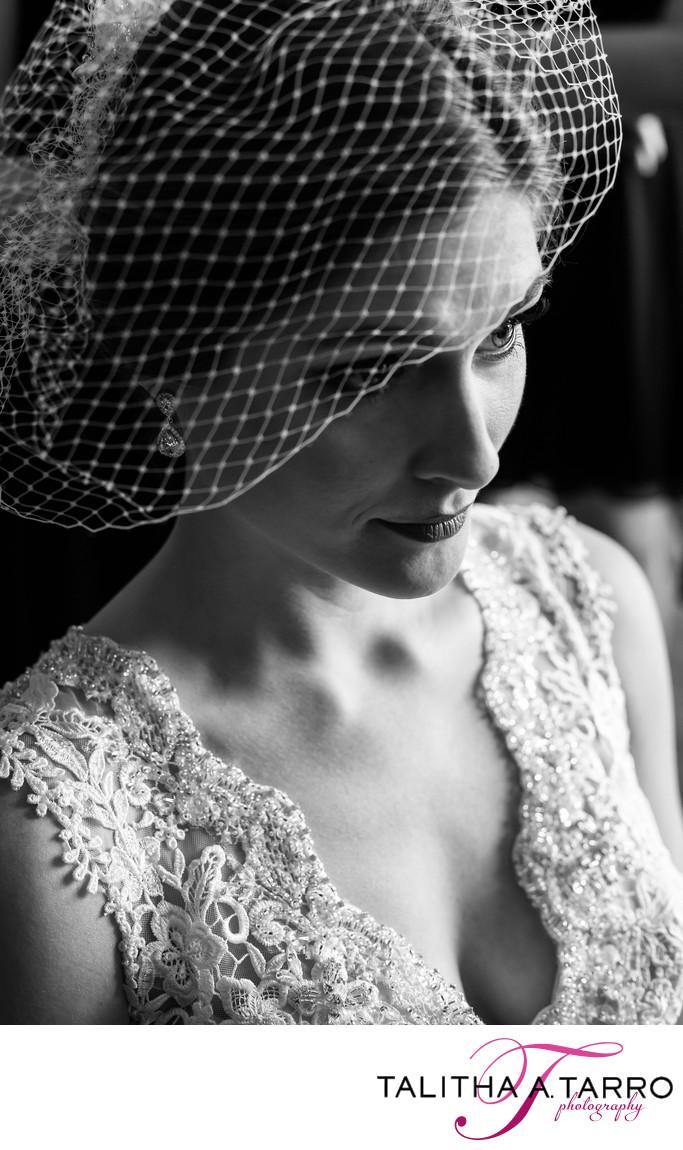 Beautiful Wedding Portrait Durango, CO