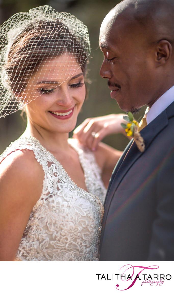 Durango, CO Wedding Couple