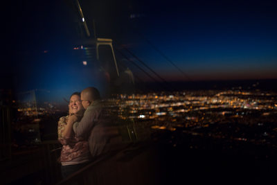 Best Sandia Peak Engagement