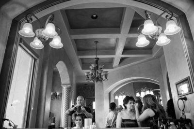 Albuquerque Greek Wedding Photography