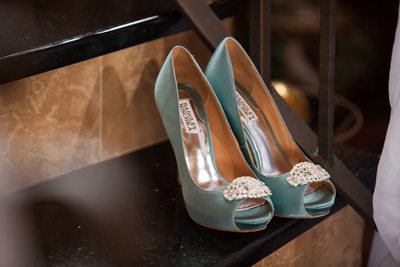 Brides shoes Albuquerque